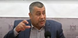 المكتب الإعلام الحكومي ينظم لقاءً يجمع الصحفيين برئيس سلطة الأراضي ماهر أبو صبحة